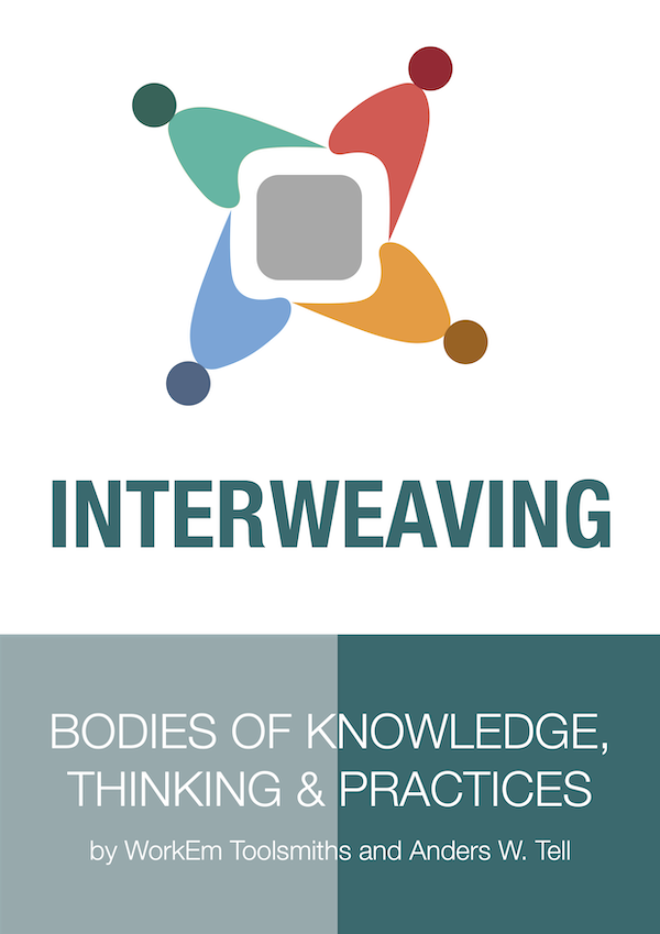 Interweaving is continuously improving