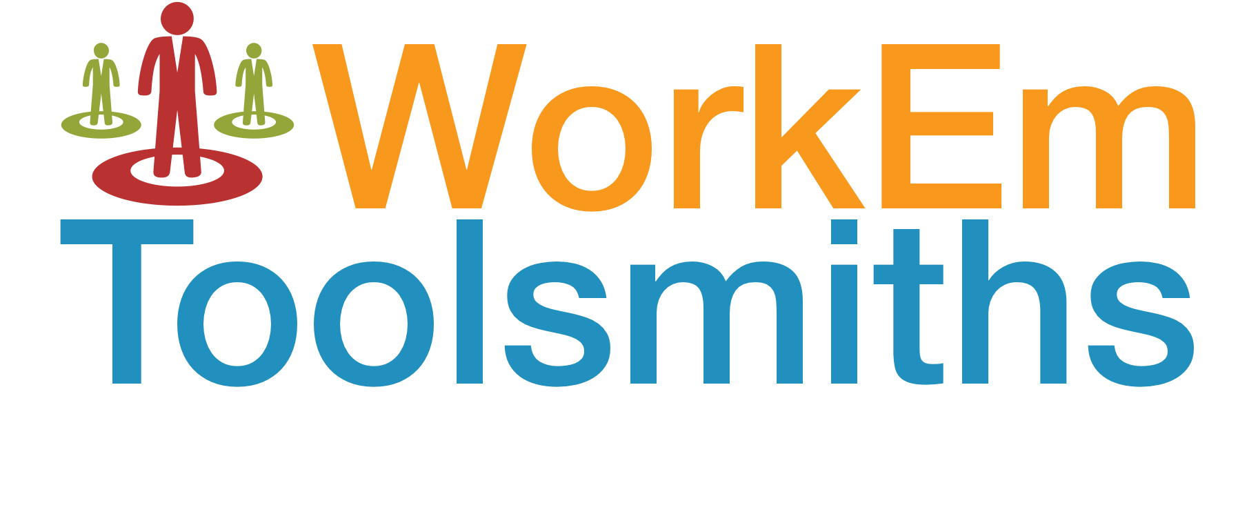WorkEm Toolsmiths logo