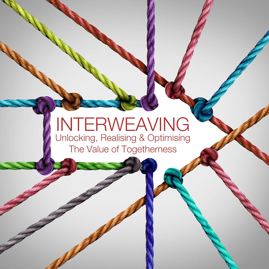 interweaving togetherness 940w